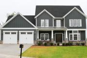 Фото 16 Сайдинг виниловый (цвета, фото): стильная и практичная облицовка для дома