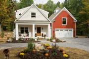 Фото 5 Сайдинг виниловый (цвета, фото): стильная и практичная облицовка для дома