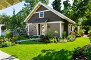 Фото 3 Сайдинг виниловый (цвета, фото): стильная и практичная облицовка для дома