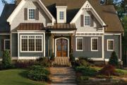 Фото 4 Сайдинг виниловый (цвета, фото): стильная и практичная облицовка для дома