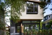 Фото 20 Сайдинг виниловый (цвета, фото): стильная и практичная облицовка для дома