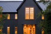 Фото 25 Сайдинг виниловый (цвета, фото): стильная и практичная облицовка для дома