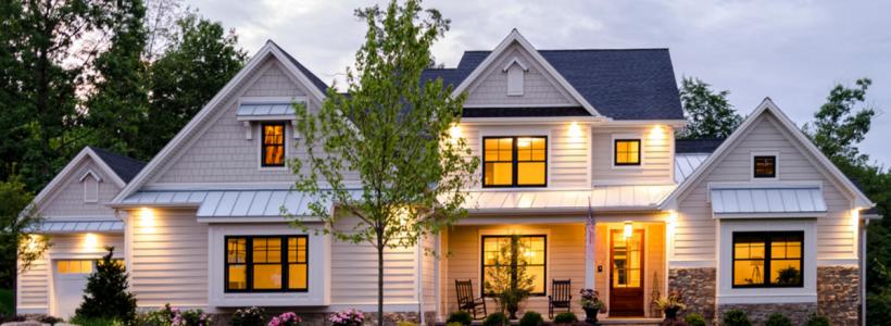 Сайдинг виниловый (цвета, фото): стильная и практичная облицовка для дома
