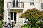 Фото 27 Сайдинг виниловый (цвета, фото): стильная и практичная облицовка для дома