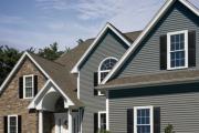 Фото 30 Сайдинг виниловый (цвета, фото): стильная и практичная облицовка для дома