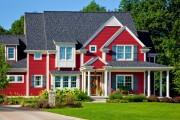 Фото 2 Сайдинг виниловый (цвета, фото): стильная и практичная облицовка для дома