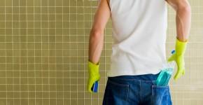 Чем вывести плесень на стенах в квартире: народные способы и профессиональные средства фото