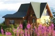 Фото 4 Деревянные дома из профилированного бруса:  проекты, преимущества и особенности строительства