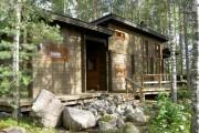 Фото 12 Деревянные дома из профилированного бруса:  проекты, преимущества и особенности строительства