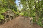 Фото 18 Красивые и простые садовые беседки: избранные идеи дизайна и проверенные варианты