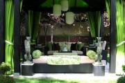 Фото 27 Красивые и простые садовые беседки: избранные идеи дизайна и проверенные варианты
