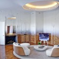 Краска для стен в квартире (60 фото): как выбрать правильно? фото