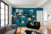 Фото 12 Краска для стен в квартире (60 фото): как выбрать правильно?