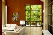 Фото 19 Краска для стен в квартире (60 фото): как выбрать правильно?