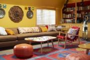 Фото 31 Краска для стен в квартире (60 фото): как выбрать правильно?