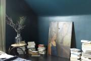 Фото 10 Краска для стен в квартире (60 фото): как выбрать правильно?