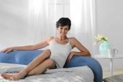 Фото 5 Надувной матрас для сна с насосом (цена, фото, рейтинг): плюсы и минусы, как выбрать