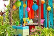 Фото 5 Красивые и простые садовые беседки: избранные идеи дизайна и проверенные варианты