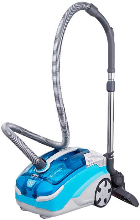 Пылесос с аквафильтром: какой фирмы лучше, цены, отзывы. thomas mistral xs 2