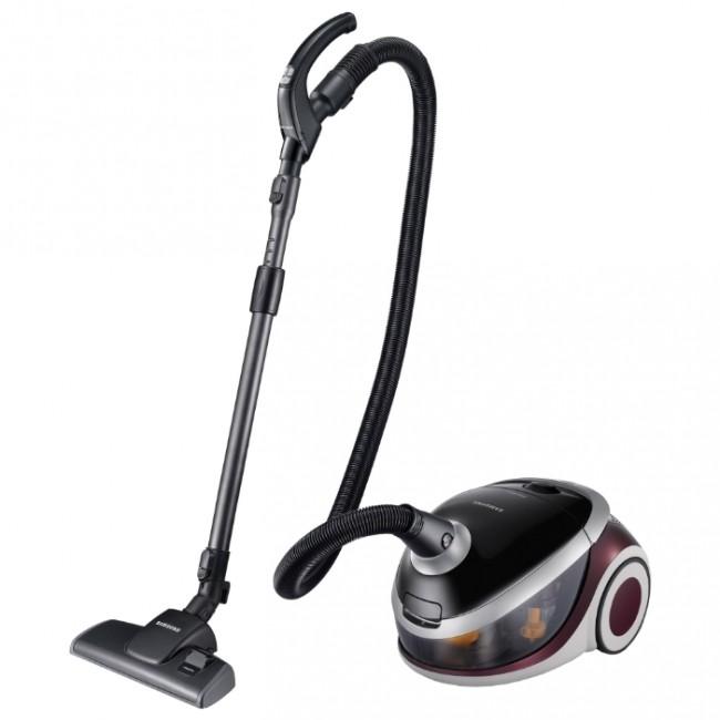Пылесос с аквафильтром: какой фирмы лучше, цены, отзывы. Samsung SD9481