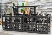Фото 6 Рейтинг-2019 встроенных посудомоечных машин 45 см: практичные, эффективные, функциональные