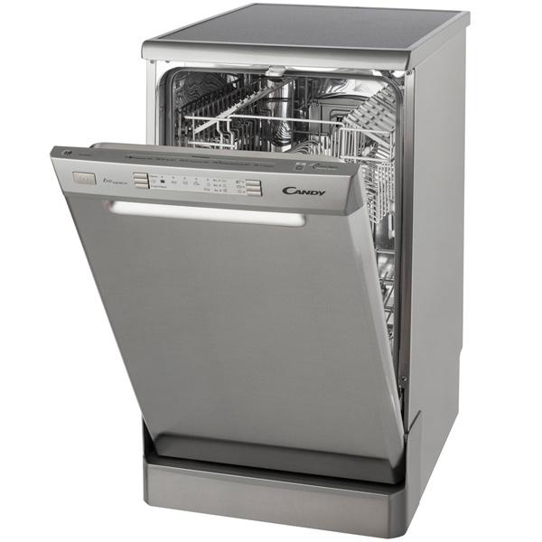 Рейтинг встроенных посудомоечных машин 45 см. Candy CDP 4609