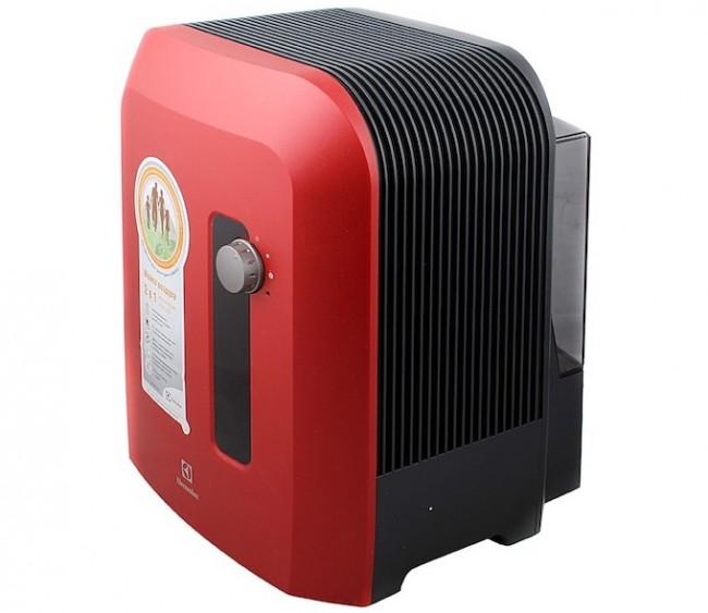 Увлажнитель воздуха для детей. Electrolux_EHAW_6525