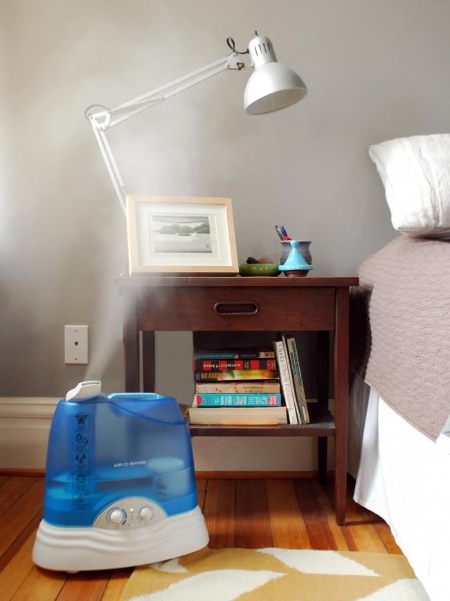 Увлажнитель воздуха для детей. Мифы о вреде увлажнителей воздуха - не более, чем мифы, но и излишняя влажность тоже не нужна, и даже имеет выраженную опасность, - например для тех, кто знает по опыту, что такое хронический гайморит