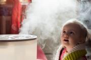 Фото 5 Увлажнитель воздуха для детей: какой лучше, безопаснее и эффективнее, рейтинг