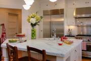 Фото 12 Искусственные цветы для домашнего интерьера: как эффектно украсить жилище