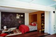 Фото 10 Как преобразить малогабаритную квартиру при помощи откидной кровати?