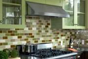 Фото 12 Дизайн кухни зеленого цвета (80+ трендовых интерьеров): модные сочетания оттенков от фисташкового и оливкового до изумруда и хаки
