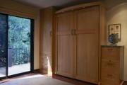 Фото 13 Как преобразить малогабаритную квартиру при помощи откидной кровати?