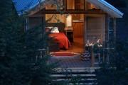 Фото 7 Дачные домики своими руками (проекты, фото): это вам под силу