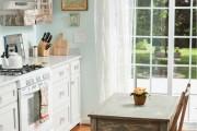 Фото 12 Отделка стен на кухне (48 фото): современные материалы и их особенности