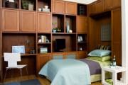 Фото 15 Как преобразить малогабаритную квартиру при помощи откидной кровати?