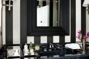 Фото 10 Обои для ванной комнаты (44 фото): опровергая стереотипы