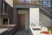 Фото 18 Интерьер кухни в частном доме: как создать эстетичное и комфортное пространство