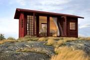 Фото 15 Дачные домики своими руками (проекты, фото): это вам под силу