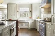 Фото 19 Интерьер кухни в частном доме: как создать эстетичное и комфортное пространство