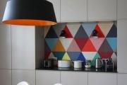 Фото 14 Отделка стен на кухне (48 фото): современные материалы и их особенности