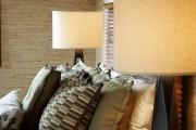 Фото 15 Бамбуковые обои в интерьере (38 фото): варианты использования, нюансы монтажа