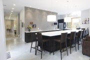 Фото 15 Отделка стен на кухне (48 фото): современные материалы и их особенности