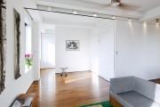 Фото 22 Как преобразить малогабаритную квартиру при помощи откидной кровати?