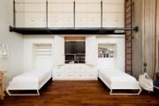 Фото 25 Как преобразить малогабаритную квартиру при помощи откидной кровати?