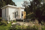 Фото 22 Дачные домики своими руками (проекты, фото): это вам под силу