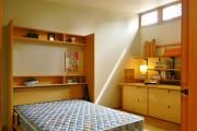 Фото 27 Как преобразить малогабаритную квартиру при помощи откидной кровати?
