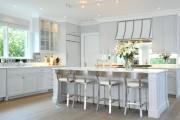 Фото 3 Интерьер кухни в частном доме: как создать эстетичное и комфортное пространство