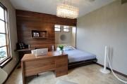 Фото 28 Как преобразить малогабаритную квартиру при помощи откидной кровати?
