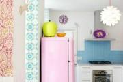 Фото 20 Отделка стен на кухне (48 фото): современные материалы и их особенности